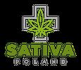 Sativa Poland Sklep   Kwiaty CBD, Olejki CBD